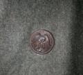 Пальто Overcoat US Marine Corps 1959г. Stuffland, Белгород