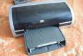 Принтер Цветной Струйный HP DeskJet 5652, Лунёво
