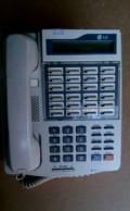 Системный телефон LG GK-36EXE. Бу в отл состоянии, Самара