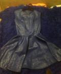 Платье зара кружевное, платье, Нижний Тагил