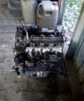 Двигатель Mercedes Vito 2.2cdi OM611, тормозные диски dba в россии, Жуковка