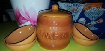 Керамика. Для мёда