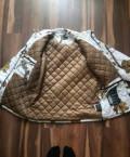 Pinewood XL Зимняя куртка, камуфлях (для охоты), мужской пиджак на одной пуговице купить, Зеленоградск