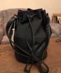 Новая черная сумка, Калининград