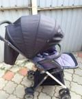 Прогулочная коляска Happy baby Mia, Русский Акташ