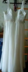 Свадебное платье в Греческом стиле новое, брендовые вещи в китае гуанчжоу, Йошкар-Ола