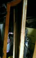 Продам двери деревянные, Донской