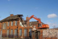 Снос, демонтаж зданий, вывоз мусора (041), Брянск
