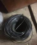 Аввг кабель, Поросозеро