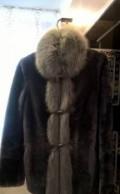 Шуба мутон, нарядное платье для девушки худенькая, Рыбинск