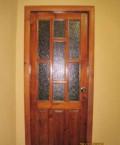 Дверь межкомнатная из дерева, Пачелма