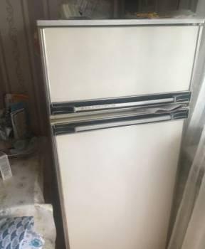 Рабочий холодильник ока