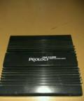 Усилитель prology club ca-200, штатная магнитола митсубиси аутлендер 3 инстайл, Углич