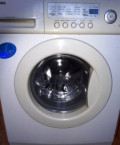 Продам стиральную машину, Суоярви