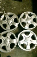 Диски Р-15 4/114, 3, легкосплавные диски r14 на ваз, Мыски