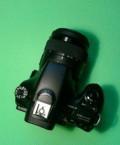 Фотоаппарат Sony SLT - A58 Black Новый, Саратов