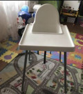 Детский стульчик, Чебоксары