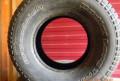 Зимние шины на ниву шевроле 205, шины BF Gudrich, Кострома