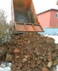 Строительный мусор, Светлогорск