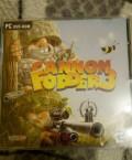 Диск с игрой Cannon Fodder 3 стрелялки от 3 лица, Абдулино