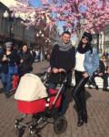 Люлька на коляску Bugaboo Cameleon3, Москва