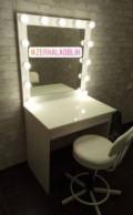 Туалетный столик в нн гримерный с зеркалом, Сокольское