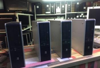 HP compag dc 5800 core 2Duo E8400 3.0 Ghz