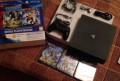 Sony PlayStation 4 slim, Краснозаводск