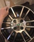Литые диски, диски на форд фиеста r16, Кузнечиха