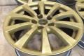 Купить литые диски на ваз 2109 р13 стандартные, диски Lexus под покрас R17 5x114. 3 8J+ 45, Кривошеино