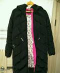 Пальто зимнее, магазин платьев ольга гринюк, Москва