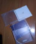 Коробки для дисков, Евлашево