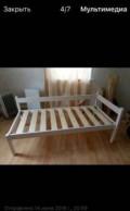 Кровать 80на200, Ижевск