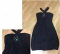 Платье Vera Mont 42-44, платье смокинг с водолазкой, Калуга