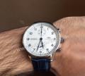 Мужские часы IWC, Гаврилов-Ям