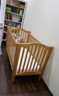 Кровать Mothercare большая от 0 до 6-7 лет, Чучково
