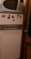 Холодильник ока, Нижний Новгород