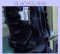 Шуба норковая Blackglama, магазин одежды польша, Мокшан
