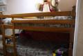 Кровать двухьярусная, Пугачев