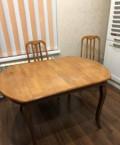 Продаю стол и стулья, Ставрополь