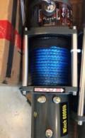 Чехол кпп ховер н2 купить, 2 Лебедка 6000 lbs Electric Winch трос кевлар, Владивосток