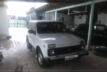 LADA 4x4 (Нива), 2010, автомобили до 400000 рублей бу