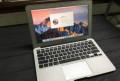 Apple MacBook Air core i7, Нижний Новгород