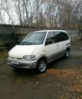 Nissan Serena, 1998, мерседес c class 2014 цена, Азово