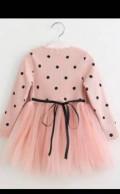 Нежное платье для девочки, Армянск