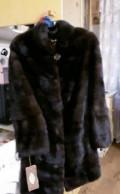Платье рубашка из кружева, новая норковая шуба, Расшеватская