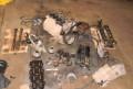 Запчасти двигателя Форд Фокус 2 1.6 hxda, переднее правое крыло форд фокус 2 рестайлинг, Новошешминск