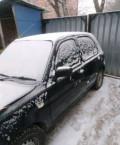 Шевроле камаро цена в россии новый, nissan March, 2001, Тополево