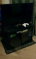"""Xbox oneS (4игры и 2геймпада) + Телевизор32"""" orion, Петрозаводск"""