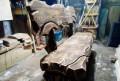 Продам стол и лавки под старину, Баево